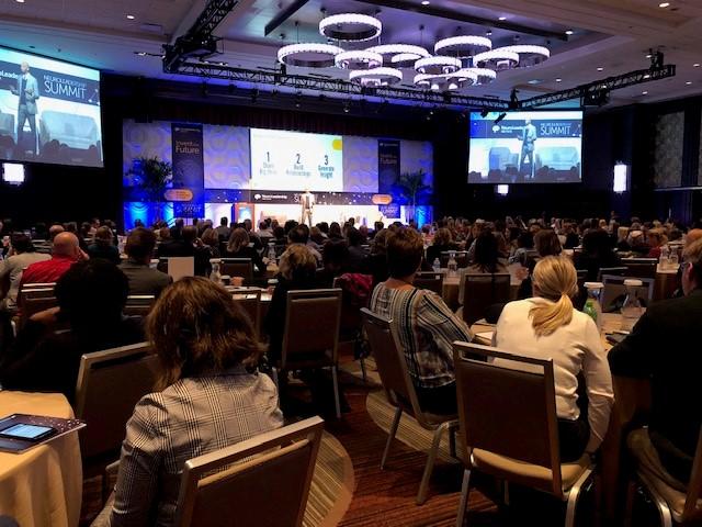 Neuro Leadership Summit