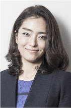 株式会社チェンジウェーブ代表取締役社長佐々木裕子