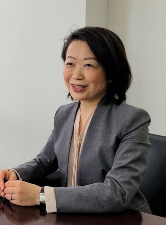 株式会社ダイエー 人事部採用教育・人材育成チーム西尾朋子様